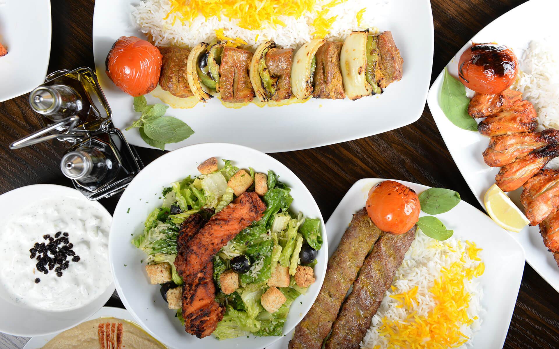 Slide: BMG Food 2